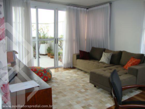 Cobertura 4 quartos para alugar no bairro VILA MARIANA, em São Paulo