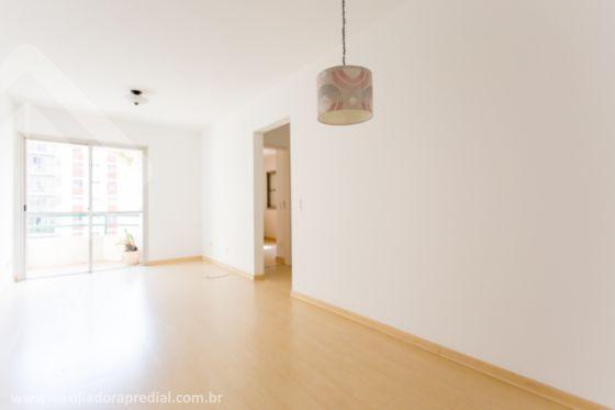 Apartamento 1 quarto para alugar no bairro Campo Belo, em São Paulo