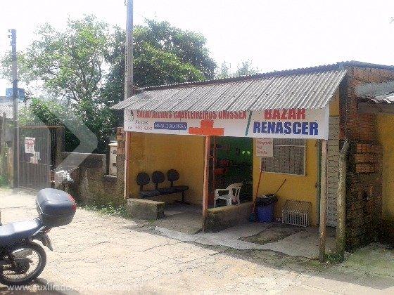 Terreno à venda em Vila Mariana, Alvorada - RS