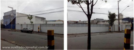 Lote/terreno para alugar no bairro Parque Novo Mundo, em São Paulo