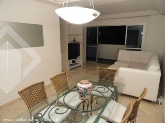 Apartamento 3 quartos para alugar no bairro Moema Índios, em São Paulo