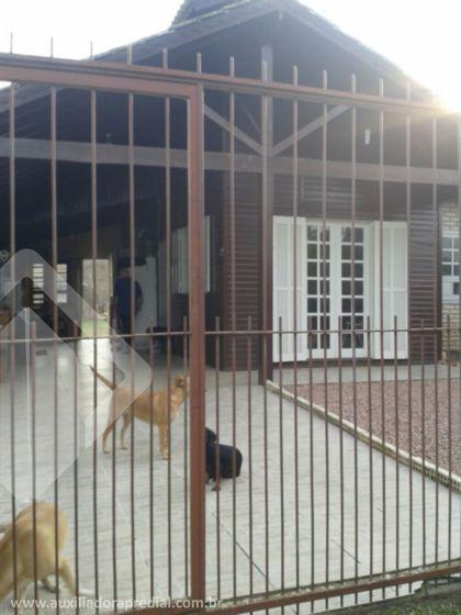 Casa de 2 dormitórios à venda em Sans Souci, Eldorado Do Sul - RS