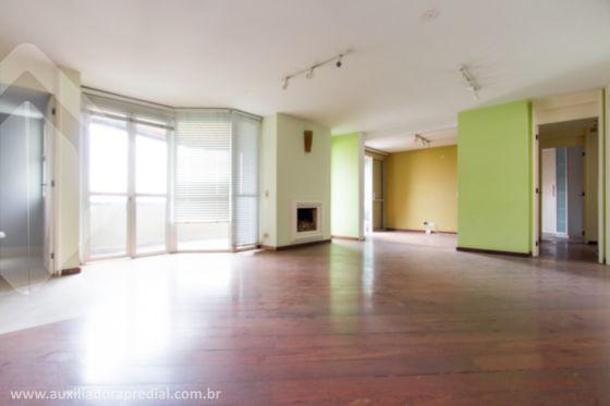 Apartamento 3 quartos para alugar no bairro Morumbi, em São Paulo