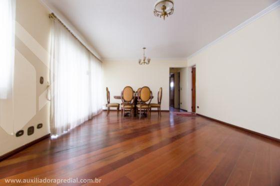 Apartamento 3 quartos para alugar no bairro Campo Belo, em São Paulo