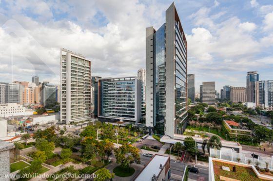 Salas/conjuntos à venda em Vila Olímpia, São Paulo - SP