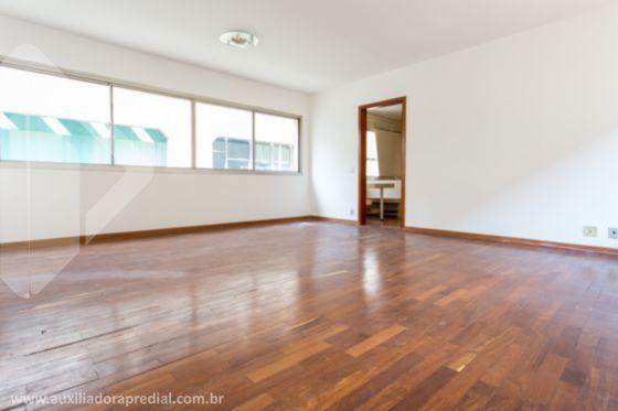Apartamento 3 quartos para alugar no bairro Santa Cecília, em São Paulo