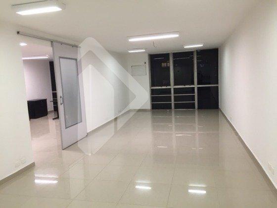 Salas/conjuntos à venda em Higienópolis, São Paulo - SP