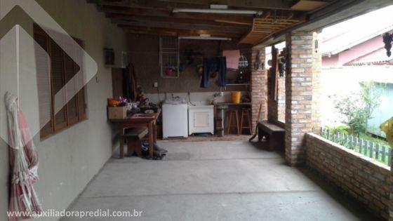 Casa de 1 dormitório à venda em Jardim Dos Lagos, Guaíba - RS