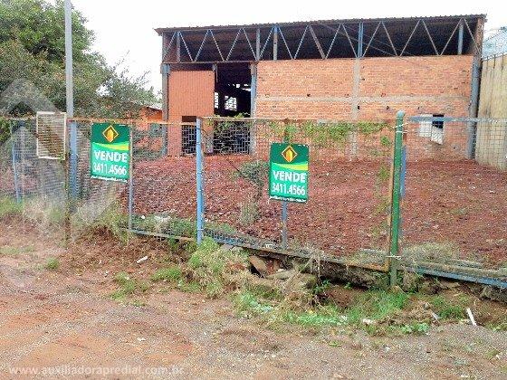 Terreno à venda em São Pedro, Alvorada - RS