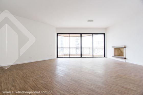 Apartamento 4 quartos para alugar no bairro ITAIM BIBI, em São Paulo