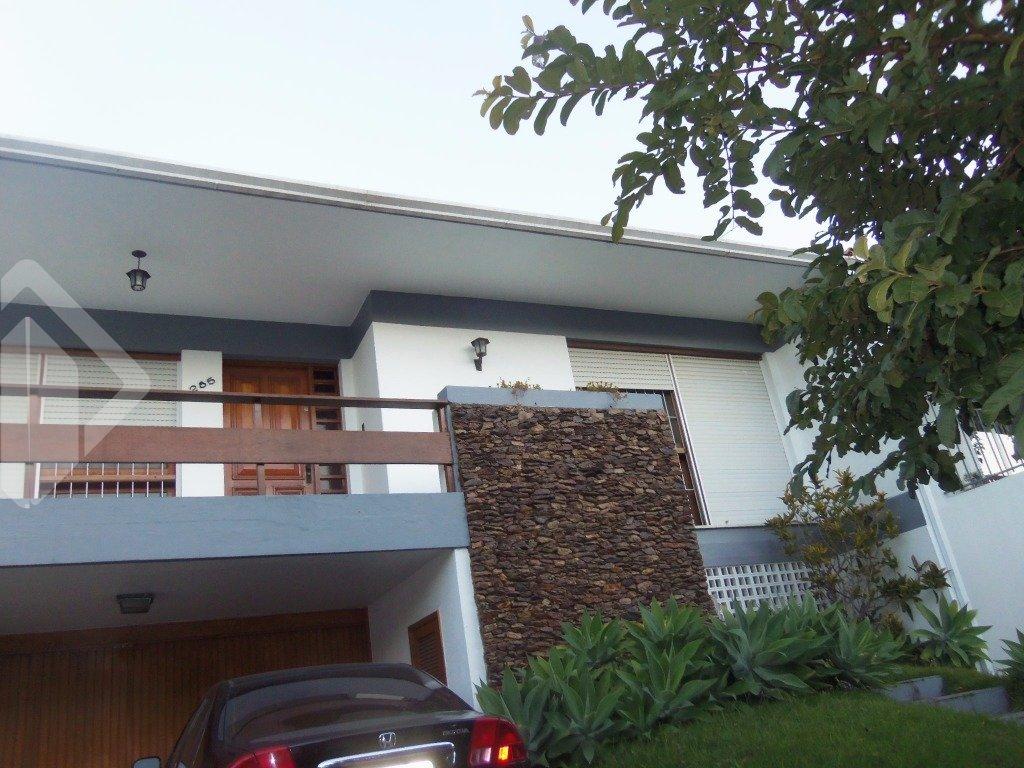 Casa 4 quartos à venda no bairro Boa Vista, em Porto Alegre