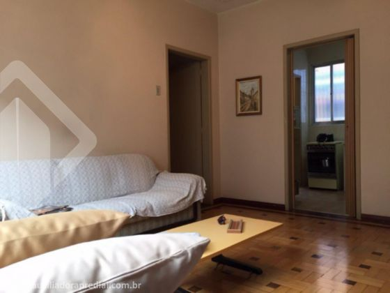 Apartamentos de 2 dormitórios à venda em Petrópolis, Porto Alegre - RS