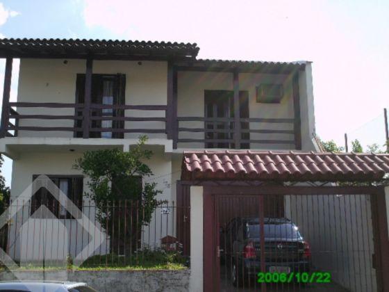 Casa 4 quartos à venda no bairro Santo André, em Sao Leopoldo