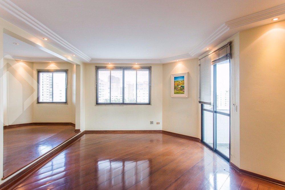 Apartamento 4 quartos para alugar no bairro Campo Belo, em São Paulo
