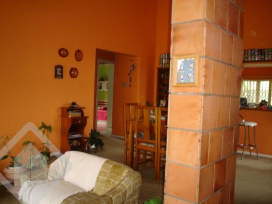 Casa 3 quartos à venda no bairro Jardim Mauá, em Novo Hamburgo