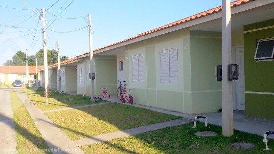 Casa de 2 dormitórios à venda em Caminho Do Meio, Alvorada - RS
