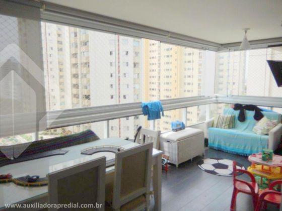 Apartamentos de 3 dormitórios à venda em Vila Romana, São Paulo - SP