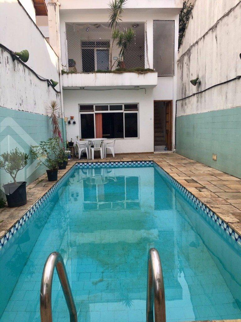 Sobrado 4 quartos para alugar no bairro Vila Pompéia, em São Paulo