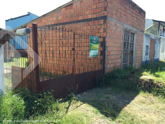 Casa Comercial de 2 dormitórios à venda em Vera Cruz, Gravataí - RS