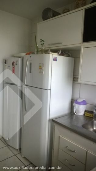 Apartamentos de 2 dormitórios à venda em Tristeza, Porto Alegre - RS