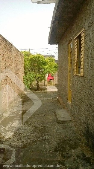 Casa de 3 dormitórios à venda em Jardim Algarve, Alvorada - RS