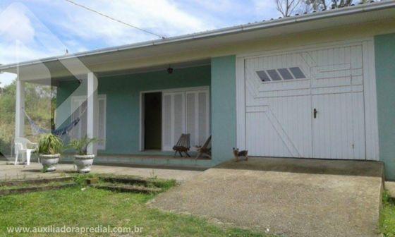 Casa de 3 dormitórios à venda em Integração, Garibaldi - RS