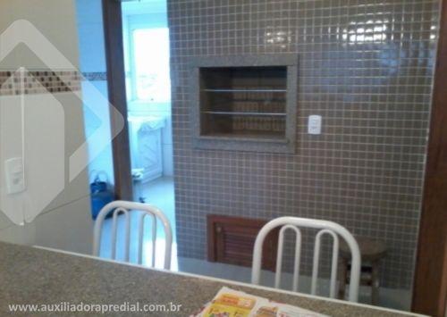 Apartamentos de 3 dormitórios à venda em Centro, Taquari - RS