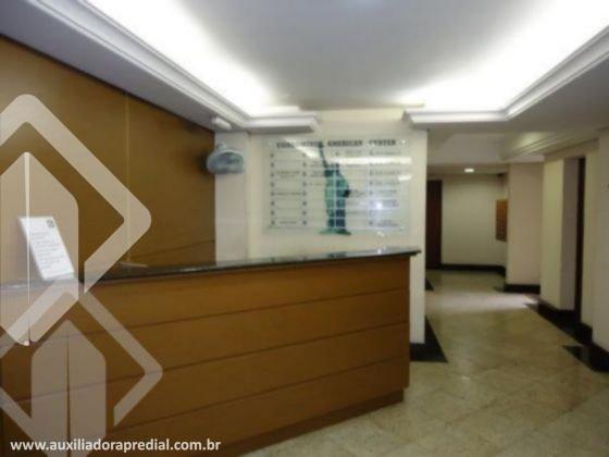 Salas/conjuntos à venda em Menino Deus, Porto Alegre - RS