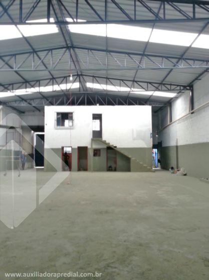 Depósito/armazém/pavilhão para alugar no bairro Serraria, em Diadema