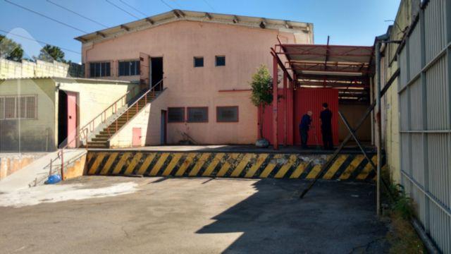 Depósito/armazém/pavilhão para alugar no bairro Dos Casas, em São Bernardo do Campo