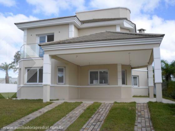 Casa de 3 dormitórios à venda em Alphaville, Gravataí - RS