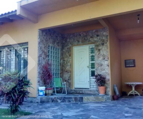 Casa de 4 dormitórios à venda em Centro, Guaíba - RS