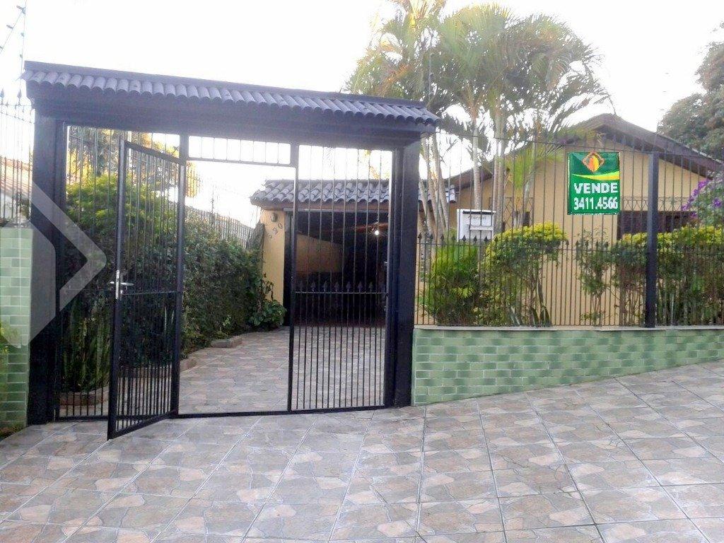 Casa de 3 dormitórios à venda em Jardim Porto Alegre, Alvorada - RS