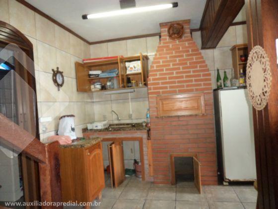 Casa de 3 dormitórios à venda em Centro, Cidreira - RS