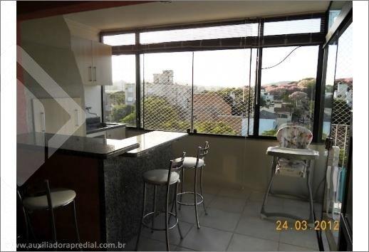 Coberturas de 3 dormitórios à venda em Partenon, Porto Alegre - RS