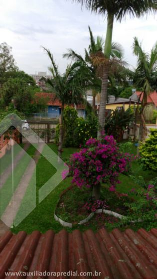 Casa de 4 dormitórios à venda em Vista Alegre, Cachoeirinha - RS