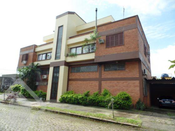 Cobertura 3 quartos à venda no bairro Anchieta, em Porto Alegre
