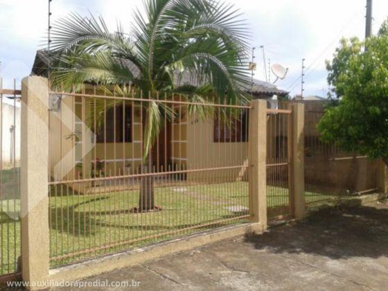 Casa de 2 dormitórios à venda em Espírito Santo, Cachoeirinha - RS