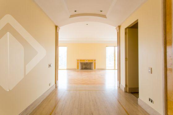 Cobertura 4 quartos para alugar no bairro Vila Nova Conceição, em São Paulo