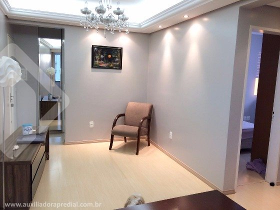 Apartamentos de 2 dormitórios à venda em Sarandi, Porto Alegre - RS