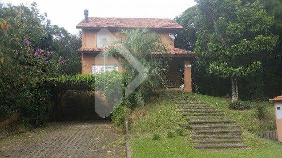 Casa Em Condominio de 3 dormitórios à venda em Jardim Krahe, Viamão - RS