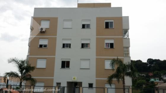 Apartamentos de 2 dormitórios à venda em São Roque, Bento Gonçalves - RS