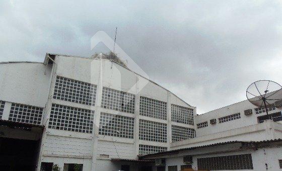 Depósito/armazém/pavilhão para alugar no bairro Barra Funda, em São Paulo