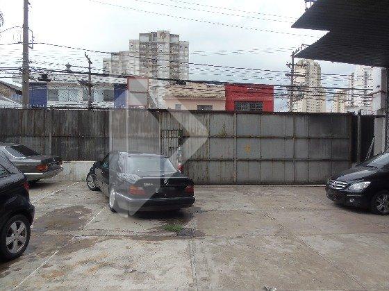 Pavilhão à venda em Barra Funda, São Paulo - SP