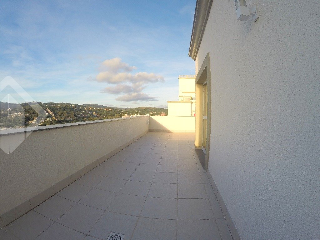Coberturas de 3 dormitórios à venda em Cavalhada, Porto Alegre - RS