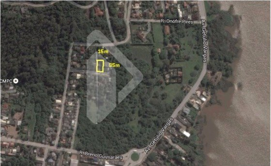 Terreno à venda em Ermo, Guaíba - RS