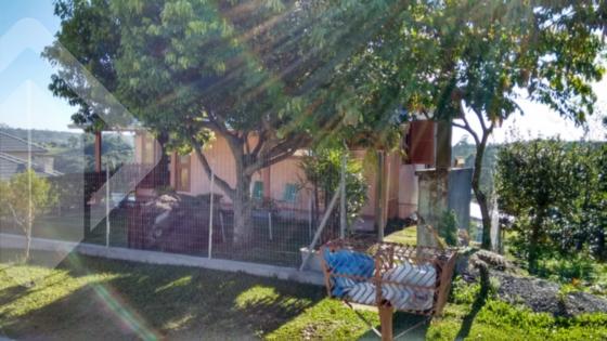 Casa de 2 dormitórios à venda em Ponte Seca, Carlos Barbosa - RS
