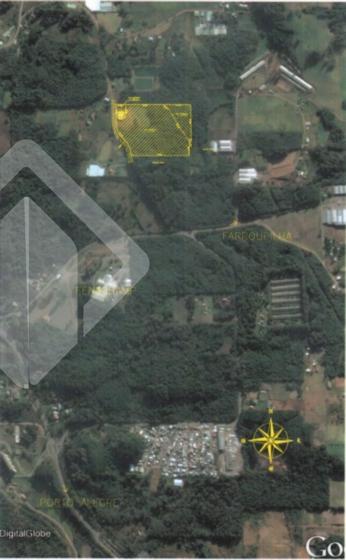 Terreno à venda em São Miguel, Garibaldi - RS