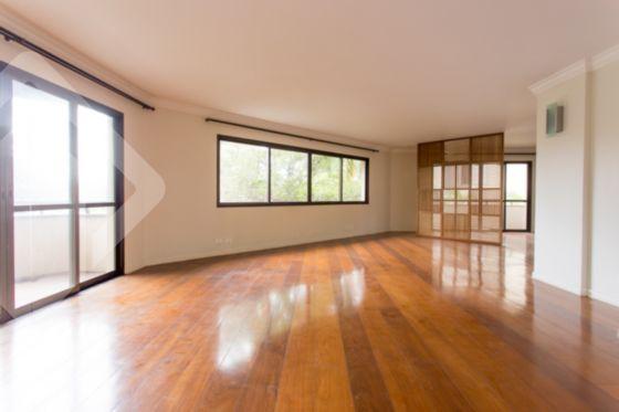 Apartamento 4 quartos para alugar no bairro Pacaembu, em São Paulo