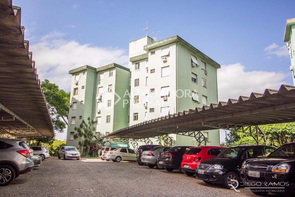 Apartamentos de 2 dormitórios à venda em Santo Antônio, Porto Alegre - RS